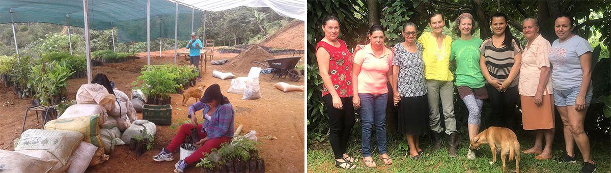 Women's Group San Jose de Rivas