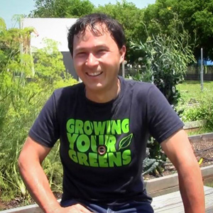 GROWING YOUR GREENS.com