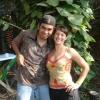 Ricardo y Allison