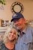Antoinette & Robin Hoss